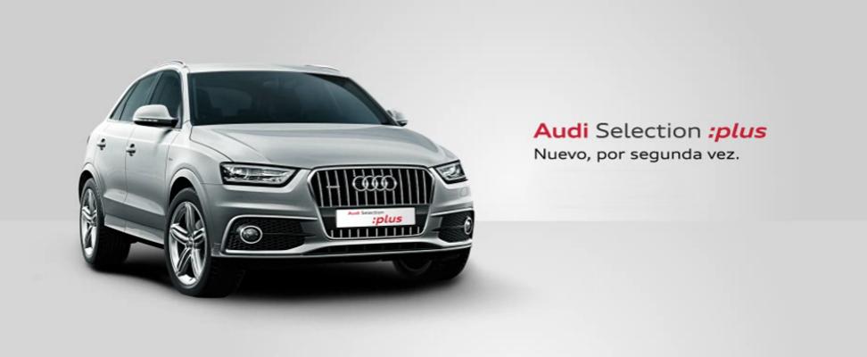 Automoción Marvi, Concesionario Oficial Audi en Reus (Tarragona)