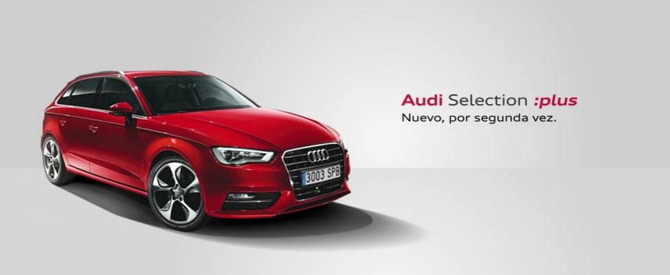 Reusmòbil, Concesionario Oficial Audi en Reus (Tarragona)