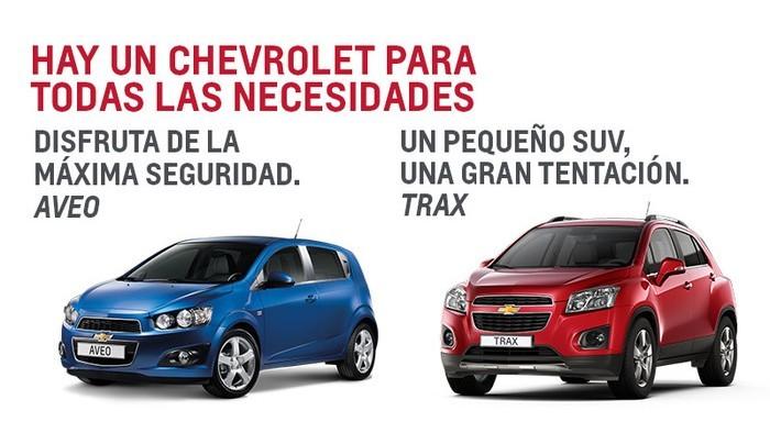 Riamóvil, Servicio Oficial Chevrolet en Oviedo y Avilés (Asturias)