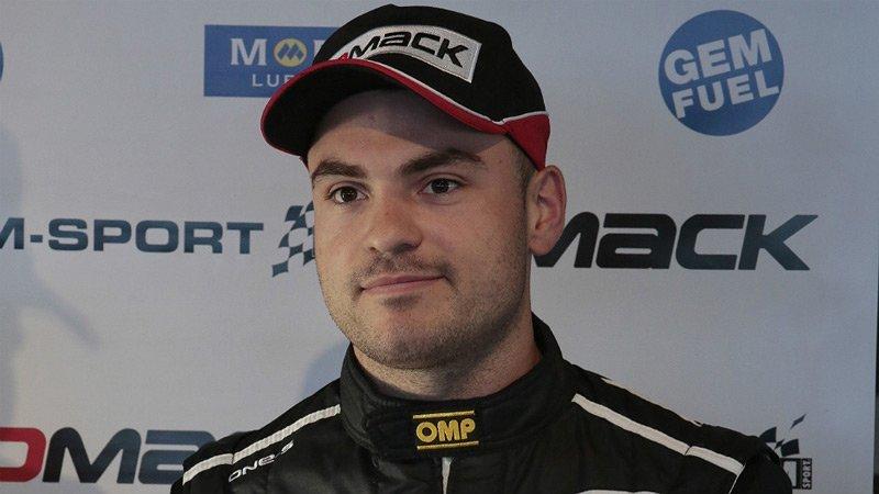 PRIMERA VICTORIA EN EL FIA JUNIOR WRC PARA QUENTIN GILBERT