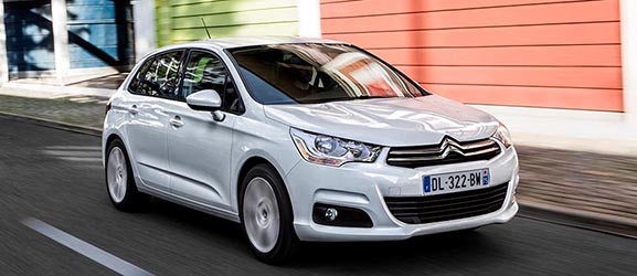 CITROËN C4 BUSINESS, UN SOCIO FIABLE