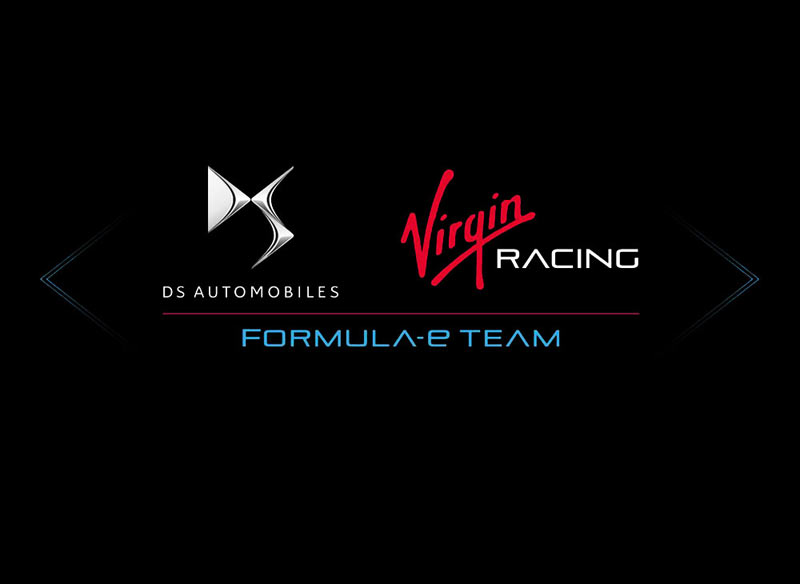 DS VIRGIN RACING: ¡CALENTANDO MOTORES!