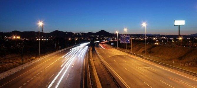 Éstas son las infracciones más comunes en las carreteras