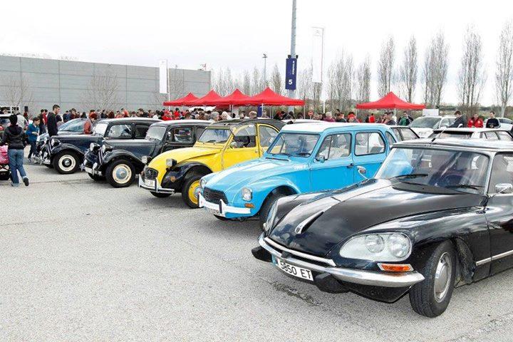 ¡Llega la Macro KDD Citroën 2014!