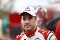 MADS ØSTBERG SEGUIRÁ CON CITROËN RACING EN 2015