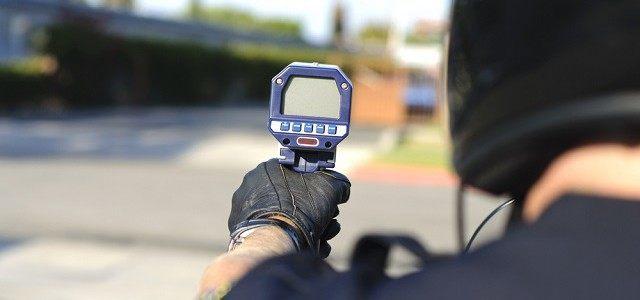 Están desarrollando un radar que detecta si enviamos un mensaje de texto al volante