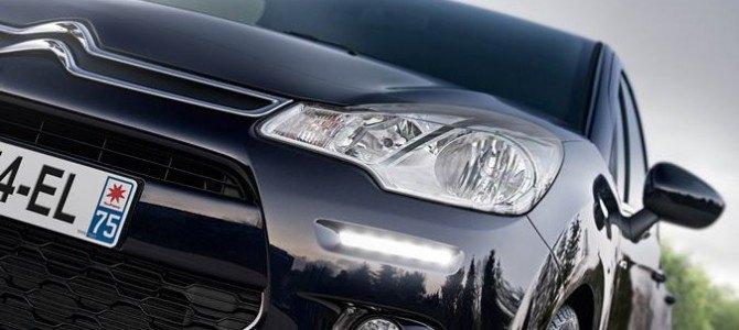 Revisiones de primavera en Citroën