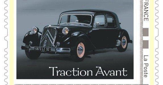 Citroën Traction Avant: la historia del mito en 8 fotografías clásicas