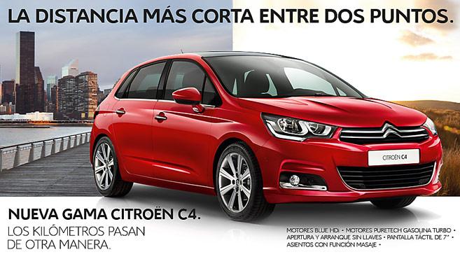 Motor T.R.A.C.91, Servei Oficial Citroën a Esparreguera (Barcelona)