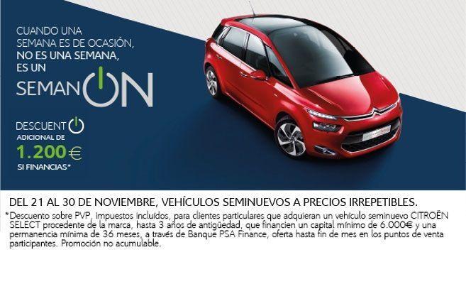Garaje Infantas, Concesionario Oficial Citroën en Aranjuez (Madrid)