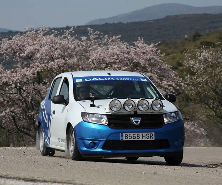 Dacia España