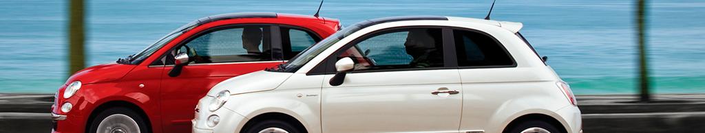Carbecar Linares, Subconcesionario Oficial Fiat, Fiat Professional y Alfa Romeo