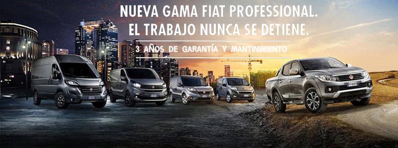 Autocolor Vélez, Subconcesionario Oficial Fiat, Fiat Professional y Alfa Romeo en Vélez Málaga (Málaga)