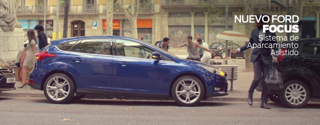 Almoauto, Concesionario Oficial Ford en Madrid
