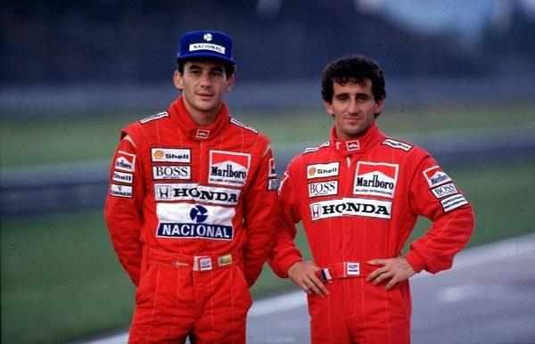 De Ginther a Alonso pasando por Senna: los mejores pilotos de la historia de Honda (1ª parte)