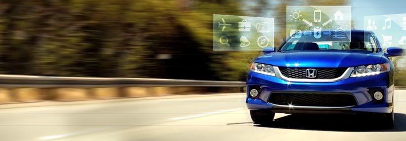 El camino hacia el coche conectado: Honda lanza el Honda Developer Studio en Silicon Valley