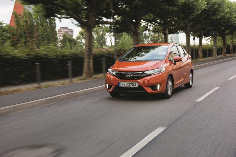 Honda, en el top de la fiabilidad según la OCU