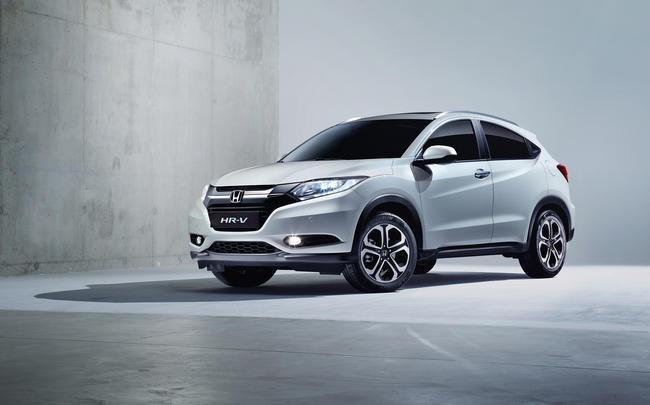 Honda HR-V, Ginebra más cerca y las novedades de Honda también