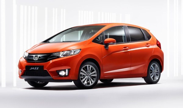Honda reinventa el segmento B con el nuevo Jazz
