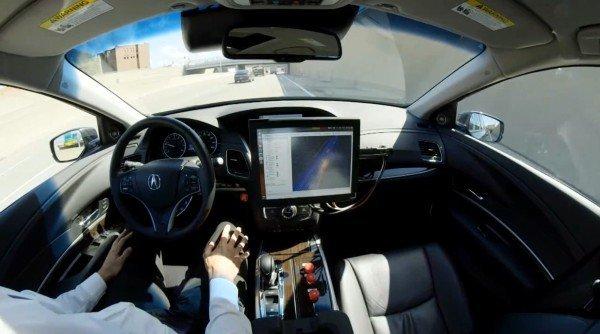 Honda sorprende en el Congreso Mundial de Sistemas de Transporte Inteligente de Detroit