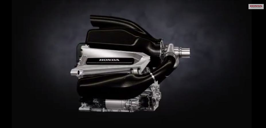 Listos para una nueva era de Honda en la historia de la F1