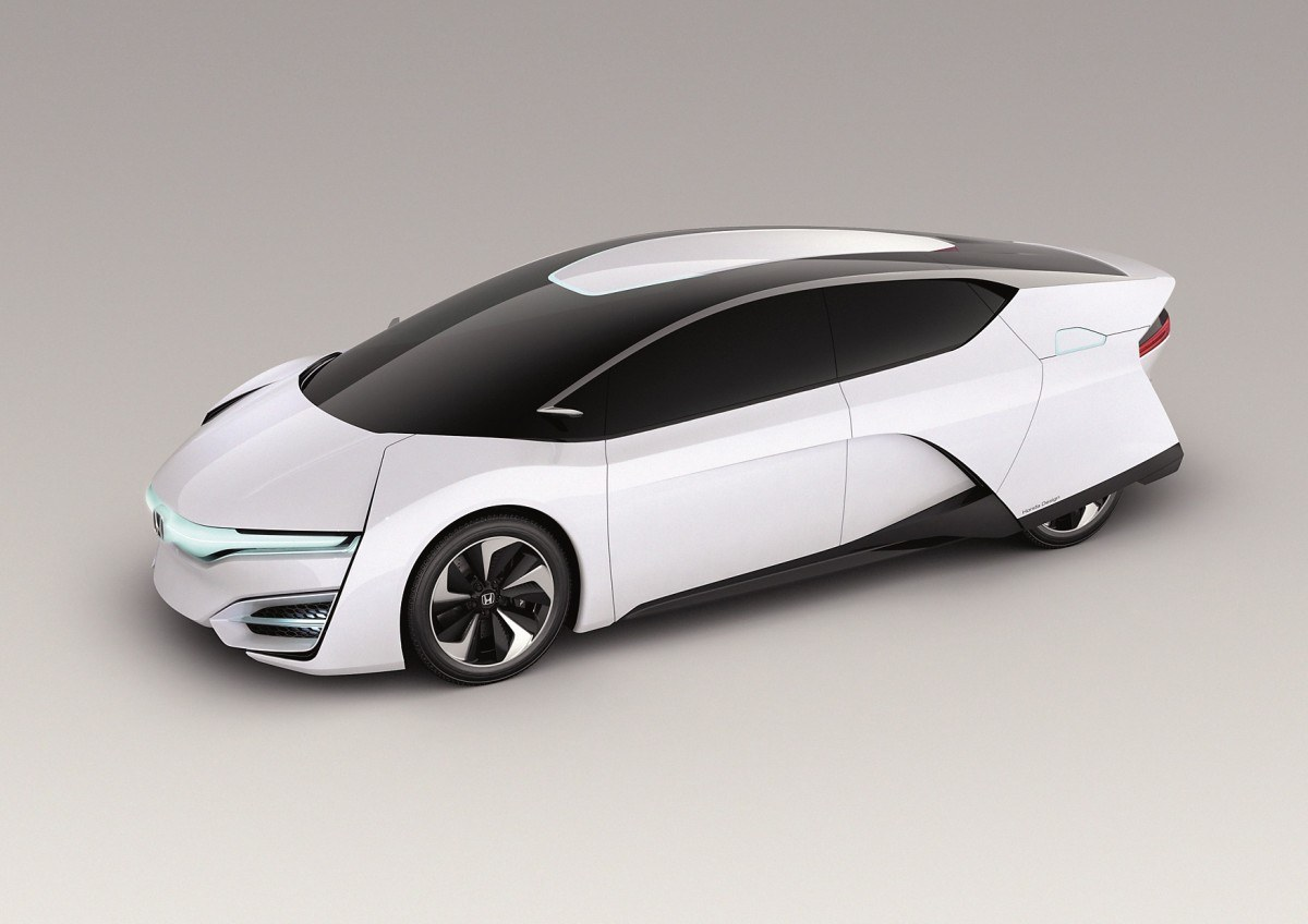 Honda lidera la lucha contra el cambio climático