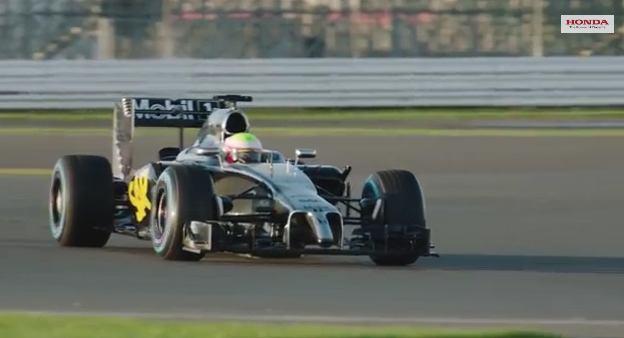 McLaren Honda. Una nueva era. F1