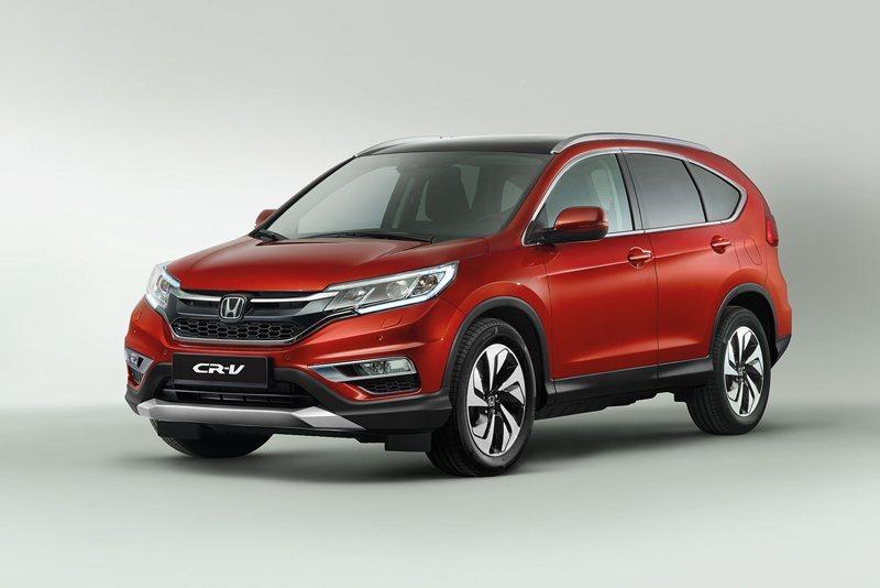 Honda introduce la seguridad predictiva inteligente en el nuevo CR-V