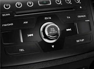 ¿Qué música escuchas tú en tu CR-V?