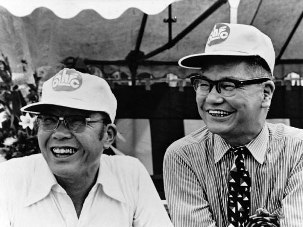 Takeo Fujisawa: un socio perfecto para Soichiro Honda