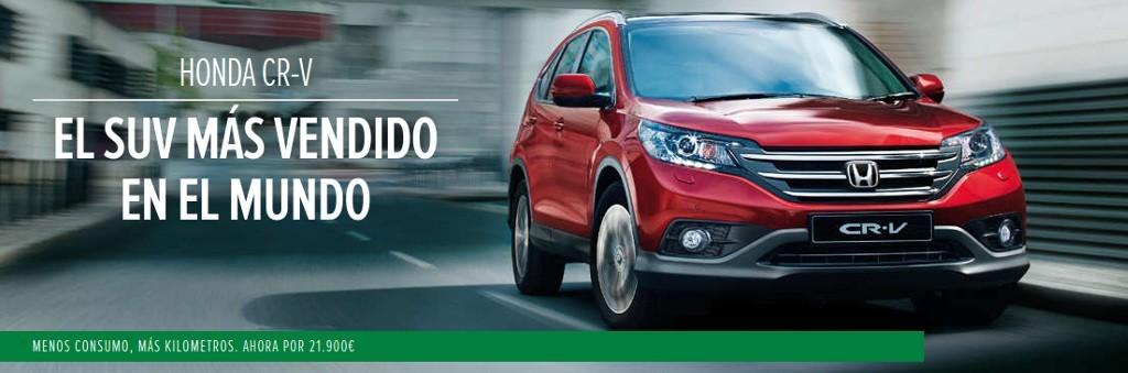 Autoarrayán, Concesionario Oficial Honda en Armilla (Granada)