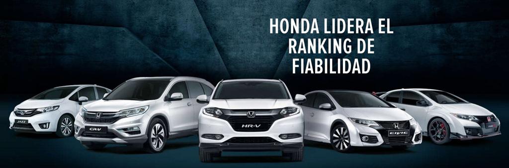 Bertran Motors, Concesionario Oficial Honda en Granollers (Barcelona)