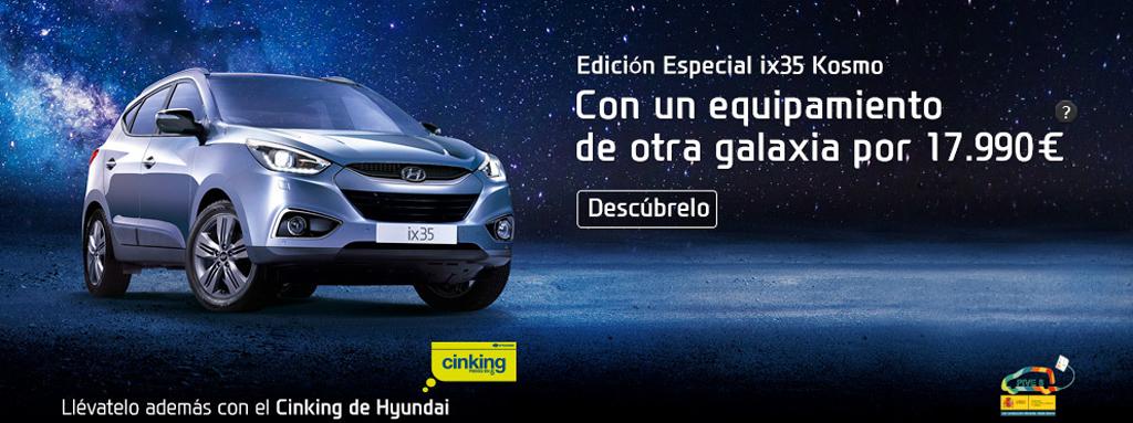 Gasmóvil, Concesionario Oficial Hyundai Region de Murcia (excepto Cartagena y comarca)