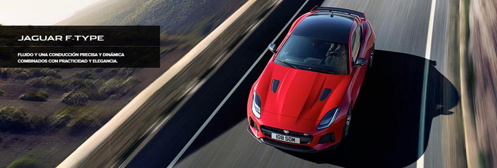 Navarra Motor, Concesionario Oficial Jaguar en Noain (Navarra)