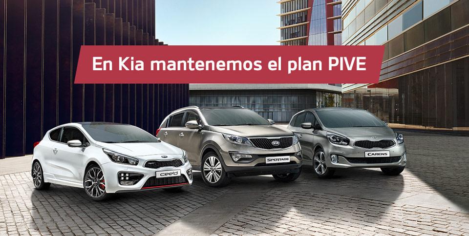 Mercamoto S.L.U., Concesionario oficial Kia en Valencia y provincia