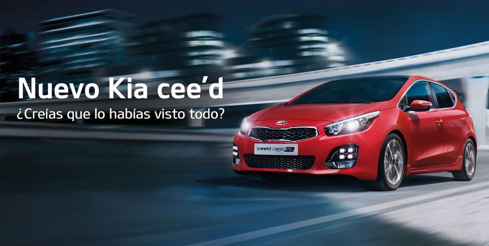 Corgal Automóviles, Concesionario Oficial Kia en A Coruña