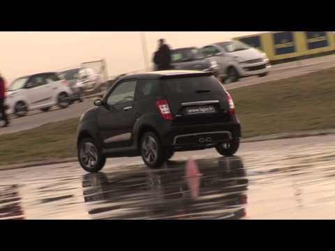 Drive Planet - Jarama 2013 - Teaser