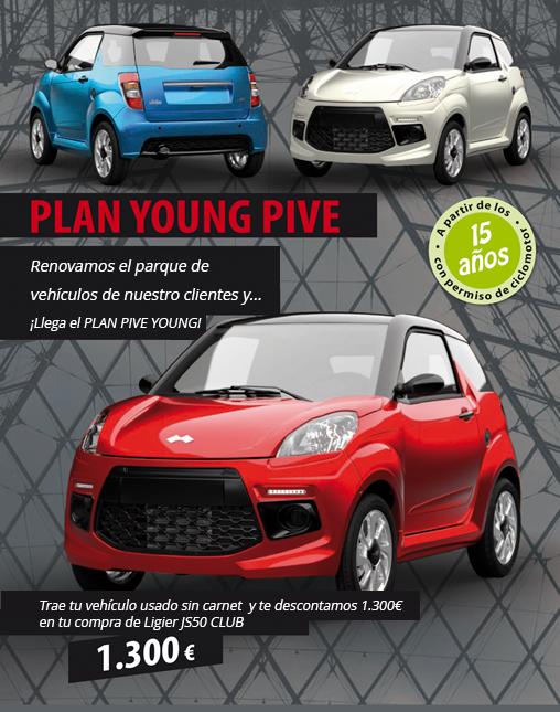 Plan Young Pive Ligier