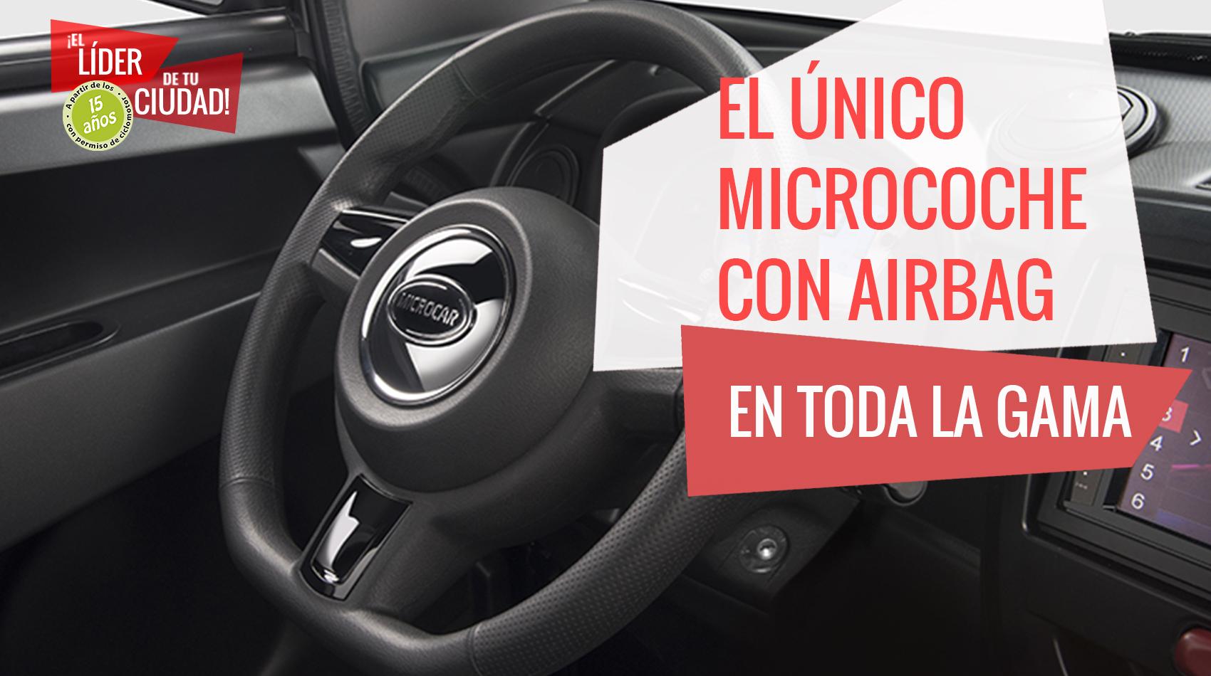 Concesionario Oficial Ligier y Microcar en Almería