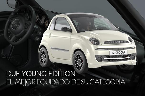 Motor Ely, Concesionario Oficial Ligier y Microcar en Madrid