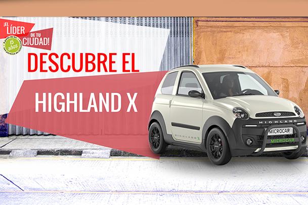 Adaptaciones Castellón, Concesionario Oficial Ligier y Microcar en Castellón