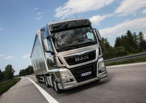 MAN abre las puertas de sus MAN Truck & Bus Centers para mostrar su eficiente tecnología Euro 6