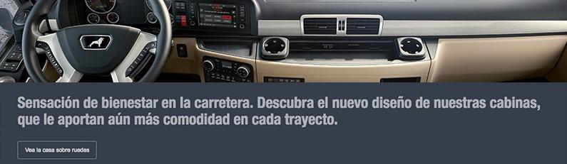 Automoción Rubio-Rodrigo, Concesionario Oficial Man en Talavera de la Reina (Toledo)