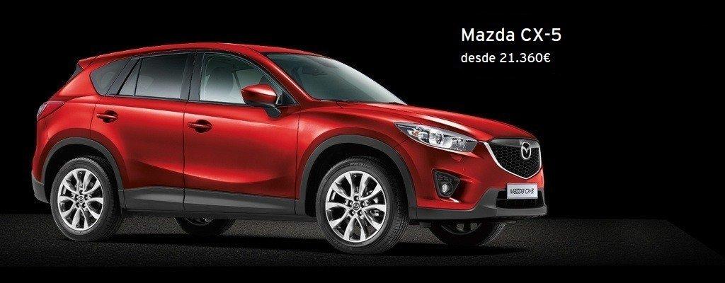 Koni Motor - Concesionario Oficial MAZDA en Málaga y Marbella (Málaga)