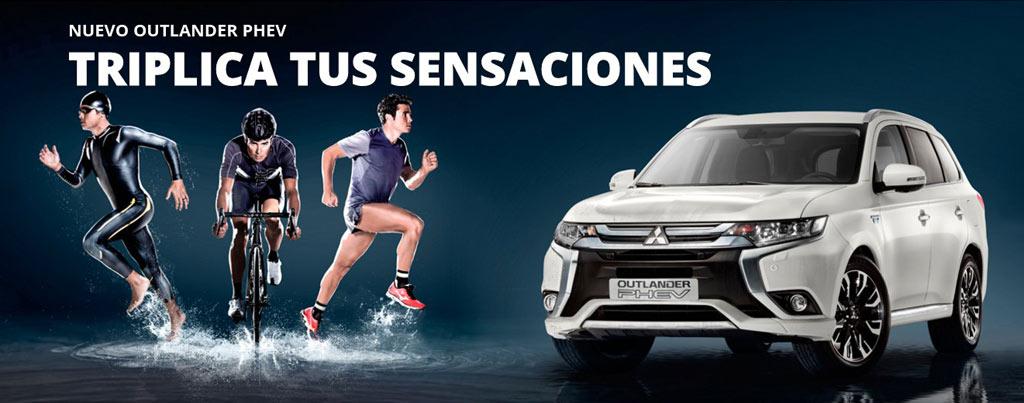 MMCE Levante, Concesionario Oficial Mitsubishi en Valencia