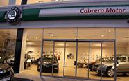 Cabrera Motor