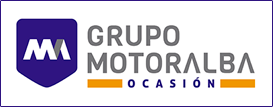 Grupo Motoralba Ocasión