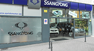 QUICKMOTOR Ssangyong