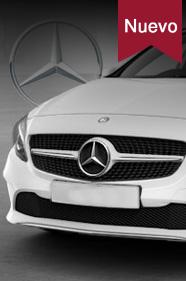 QUICKMOTOR Mercedes Benz