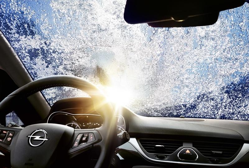 Nuevo Opel Corsa: preparado para combatir los inviernos más duros